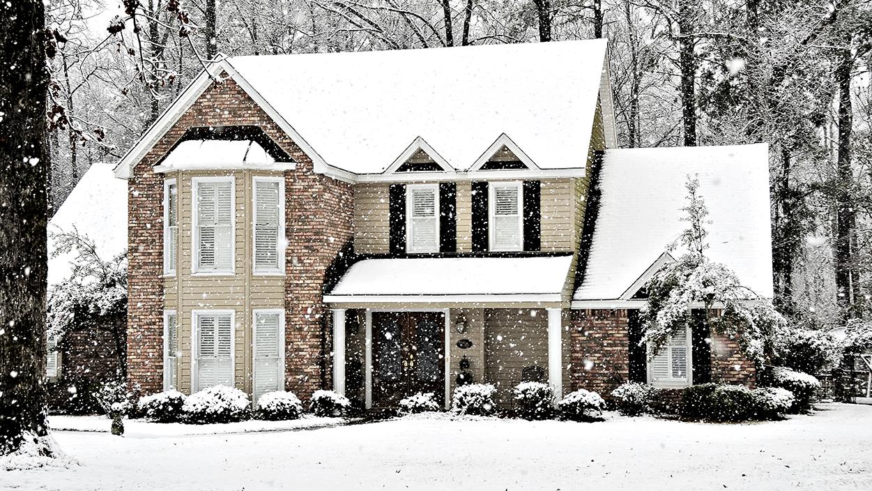 Préparer sa maison en prévision du froid et des climats extrêmes